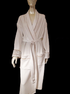 O Spa Bath Robe