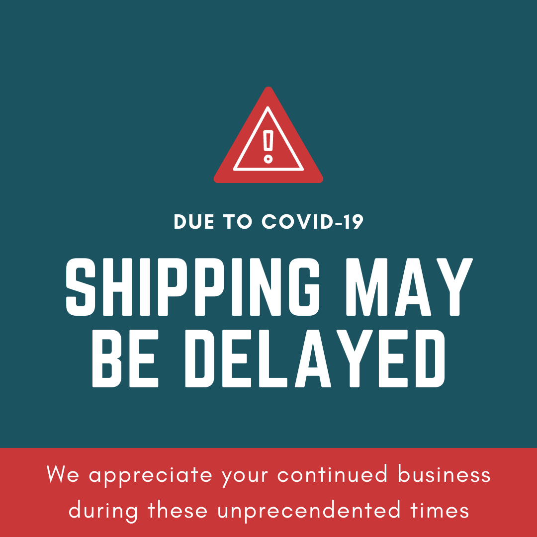 Delayed Shipping